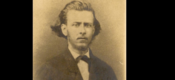 Fagundes Varela, o Visionário Byroniano