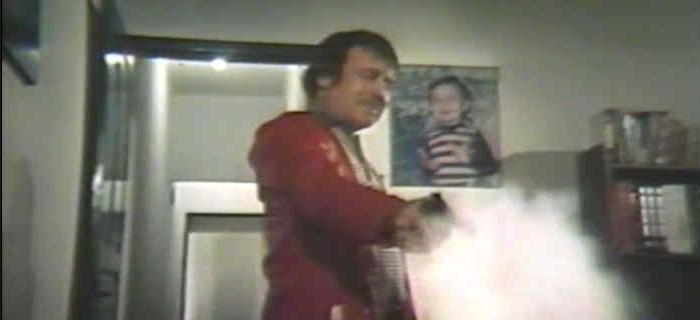 Horas Fatais - Cabeças Trocadas (1987)