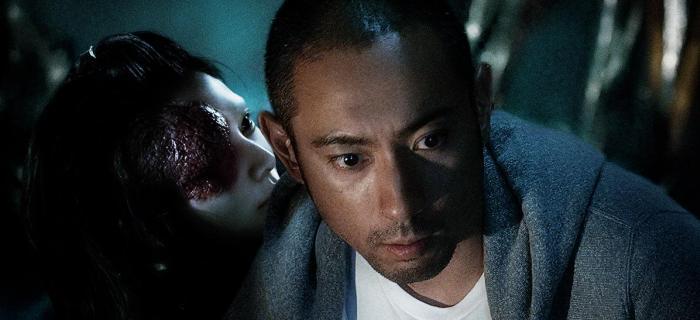 Filme é baseados em conto de traição, assassinato e vingança sobrenatural