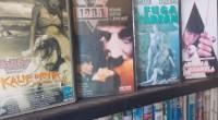 Eu não lembro do meu primeiro filme alugado, mas fiquei com a estranha sensação de saber qual foi meu último!