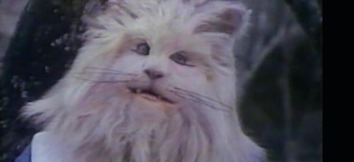 O Gato de Botas Extraterrestre (1990) (10)