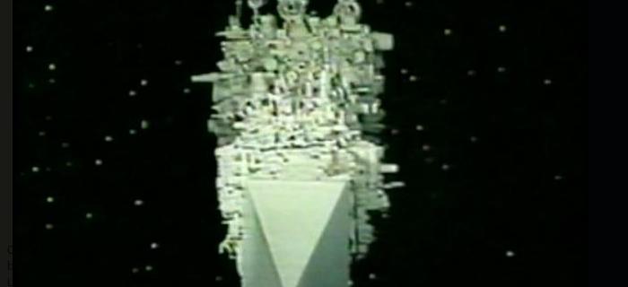 O Gato de Botas Extraterrestre (1990) (11)
