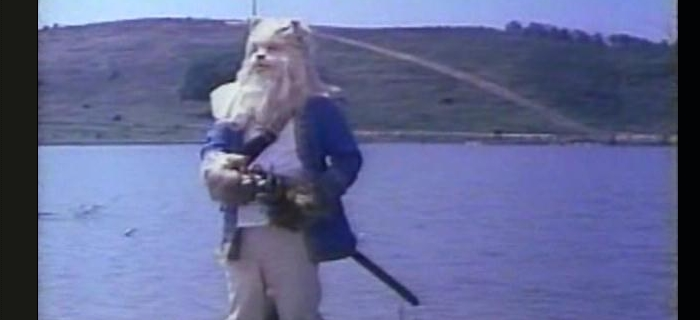 O Gato de Botas Extraterrestre (1990) (2)