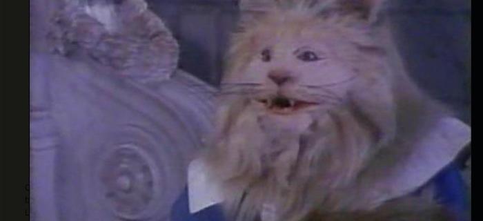 O Gato de Botas Extraterrestre (1990) (7)