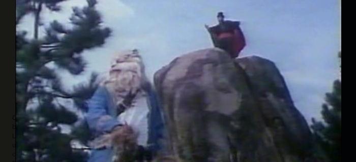 O Gato de Botas Extraterrestre (1990) (8)