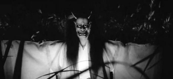 Onibaba – A Mulher Demônio (1964)