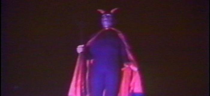 Seduzidas pelo Demônio (1975)