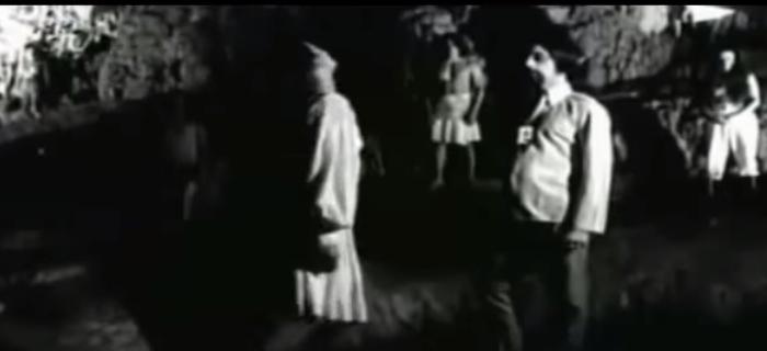 Trilogia de Terror: O Acordo (1968)