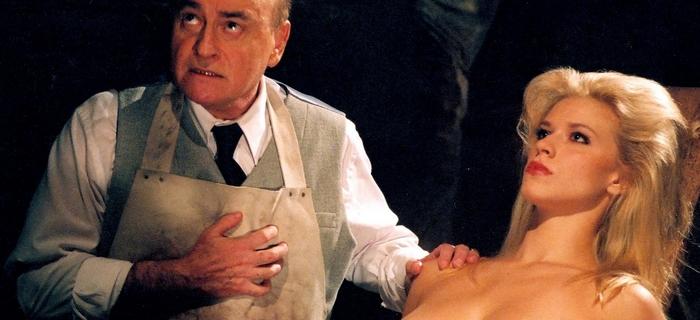Um Lobisomem na Amazônia (2005) (2)