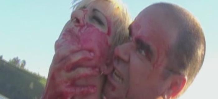 Vadias do Sexo Sangrento (2008)