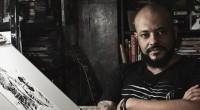 Diretor de arte e ilustrador, Júnior fala sobre seu trabalho com a Dark Horse Comics e sobre sua graphic novel, Carnívora