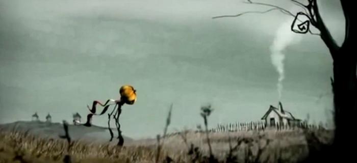 A Lenda do Espantalho (2005)