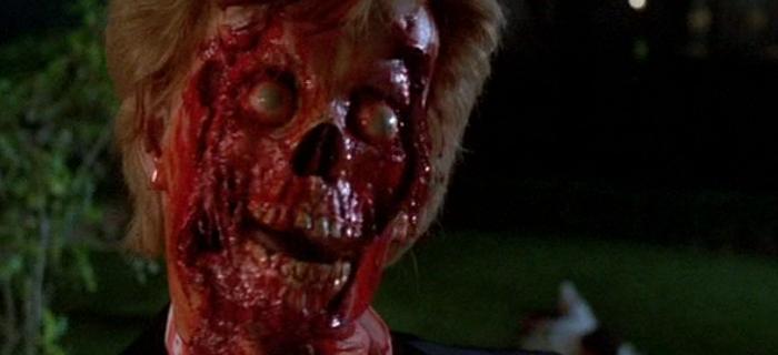 A Noite dos Arrepios (1986)