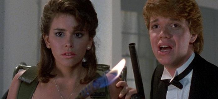A Noite dos Arrepios (1986) (4)