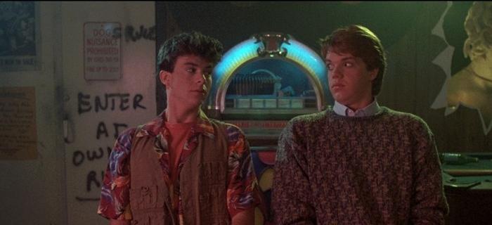 A Noite dos Arrepios (1986) (7)