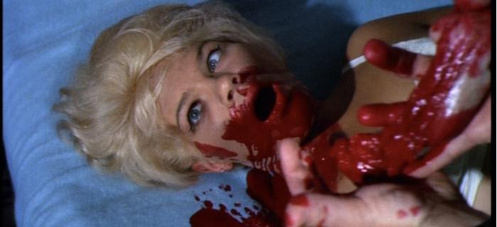 Banquete de Sangue (1963) (4)