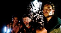 O incidente dos mineiros do Chile inspira este suspense subterrâneo genérico e sem graça!