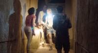 Vídeo mostra arqueólogos sendo perseguidos por criaturas estranhas