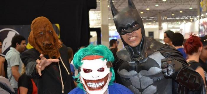 Comic Con (1)