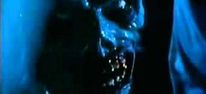 Dark Heritage (1989)