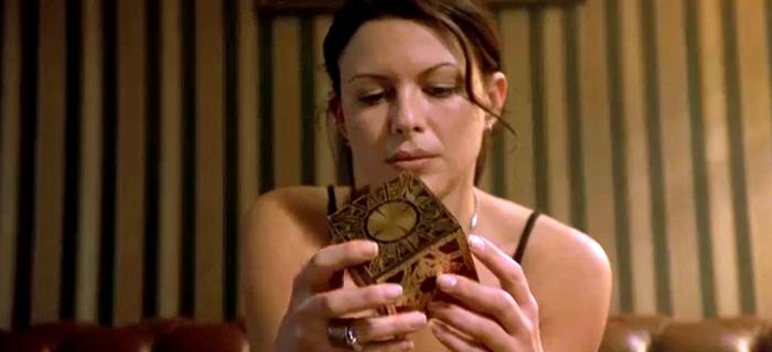 Hellraiser 7 (2005) (2)
