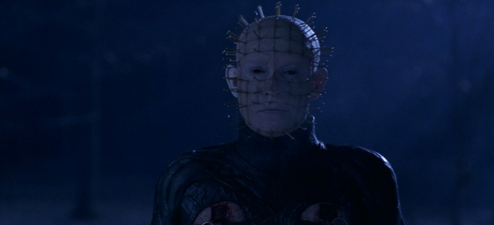 Hellraiser 8: O Mundo do Inferno (2005)