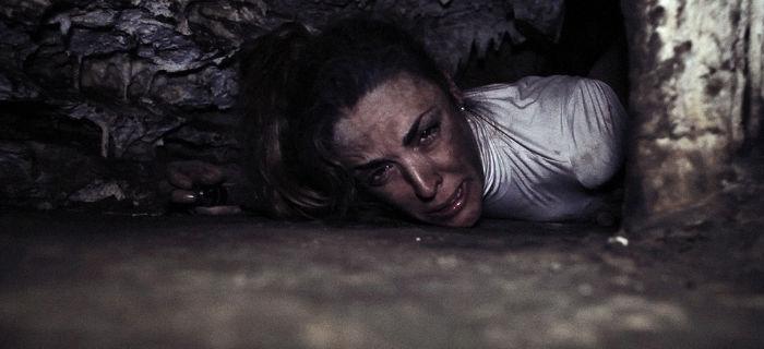A Caverna (2014)