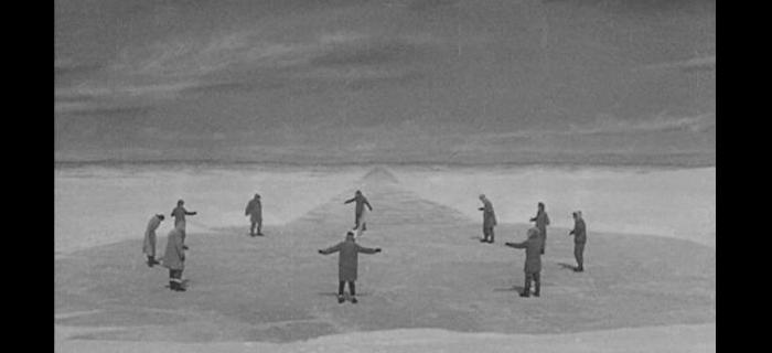 O Monstro do Ártico (1951) (2)
