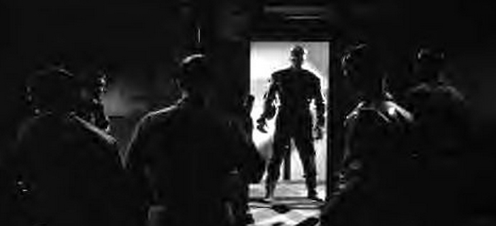 O Monstro do Ártico (1951) (3)