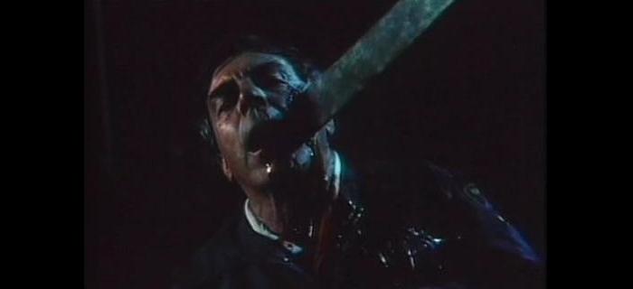 O Mutilador (1985)