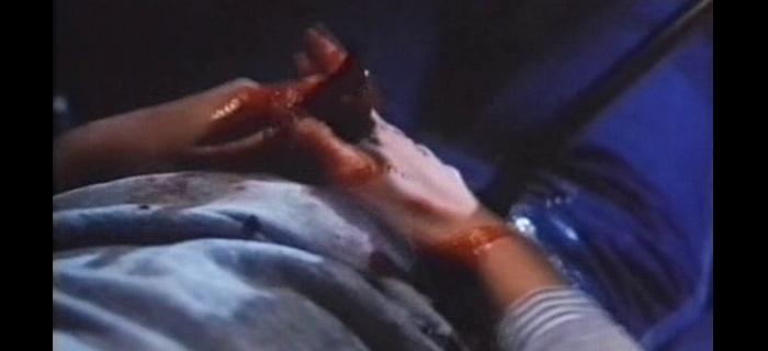O Mutilador (1985) (2)