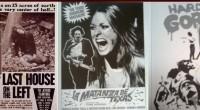 Sexo e violência são o alfa e o ômega do exploitation, e os cineastas dos anos 70 encontravam maneiras de tocar nestes dois tópicos!