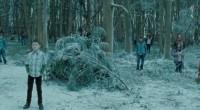 Tenso e bem feito, eis uma opção interessante para quem quer assistir um filme de terror em ambientação natalina!