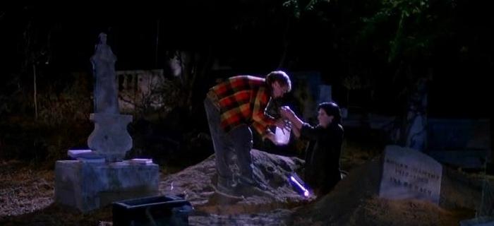 Um Jantar Sangrento (1987) (2)