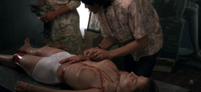 Um Jantar Sangrento (1987)