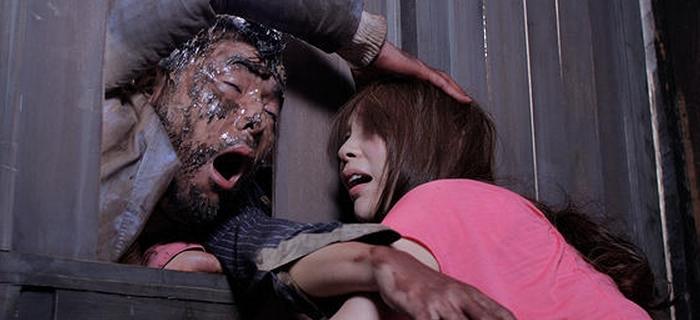 Zombie Ass (2011) (2)