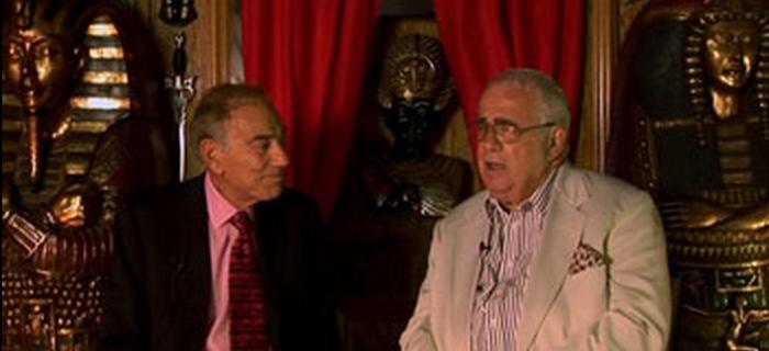 Herschell Gordon Lewis e David Friedman