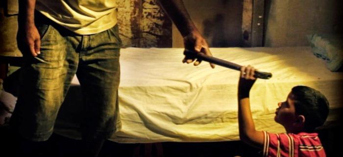 Judas é produzido por Mariana Zani
