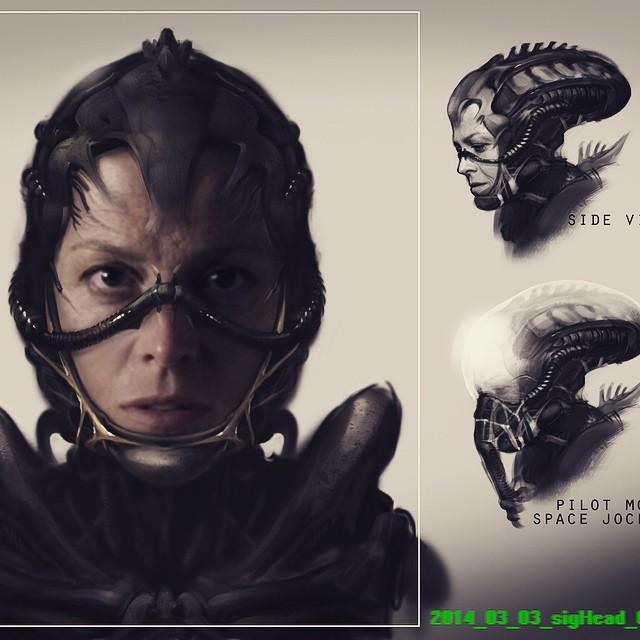 Alien (2015)
