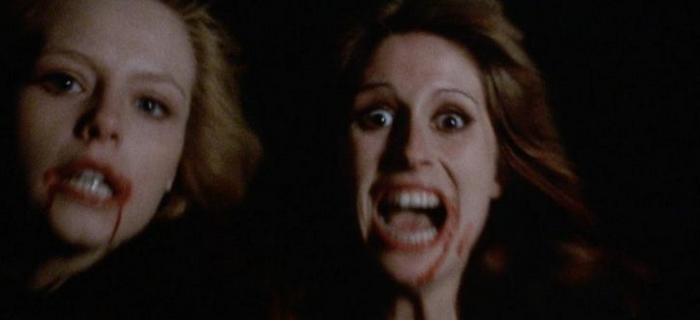 As Filhas de Drácula (1974)