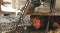 Filme mostra mulher que, além da própria vida, deve salvar o marido e o cunhado