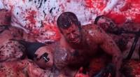 L. A. Zombie tem seus momentos de extrema violência gore, se bem que inferiores ao resultado adquirido em Otto!
