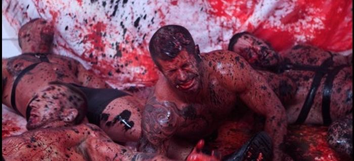 LA Zombie (2010)