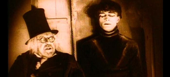 O Gabinete do Dr Caligari (1920) (3)