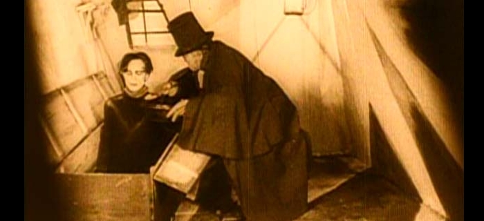 O Gabinete do Dr Caligari (1920) (4)