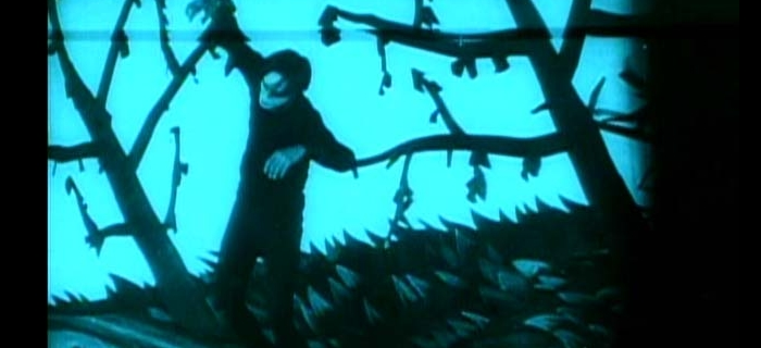 O Gabinete do Dr Caligari (1920) (5)