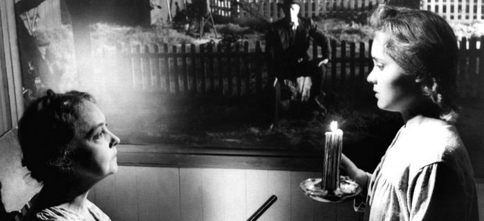 O Mensageiro do Diabo (1955)