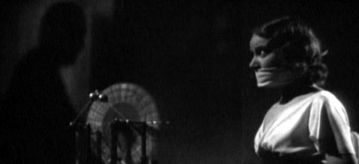 O Morcego Vampiro (1933)