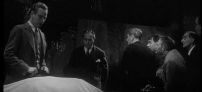 O Morcego Vampiro (1933) (3)