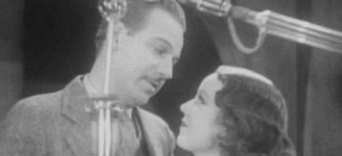 O Morcego Vampiro (1933) (4)